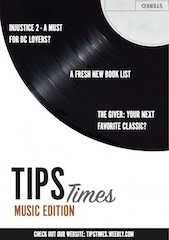 Tips Times Music Aug-Sep 2017 Edition