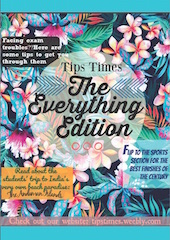 The Everything Edition - October 2017